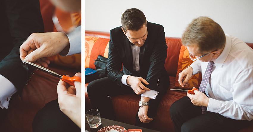 Fotografiranje svadbe Sarajevo