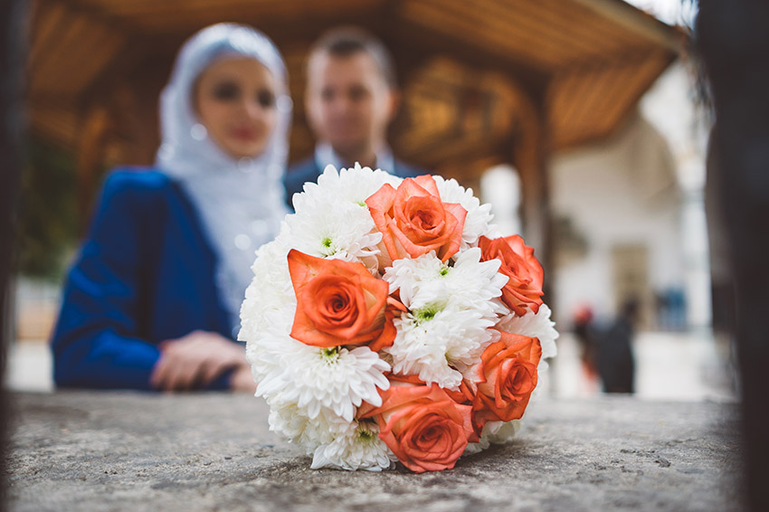 Sarajevo wedding photographer