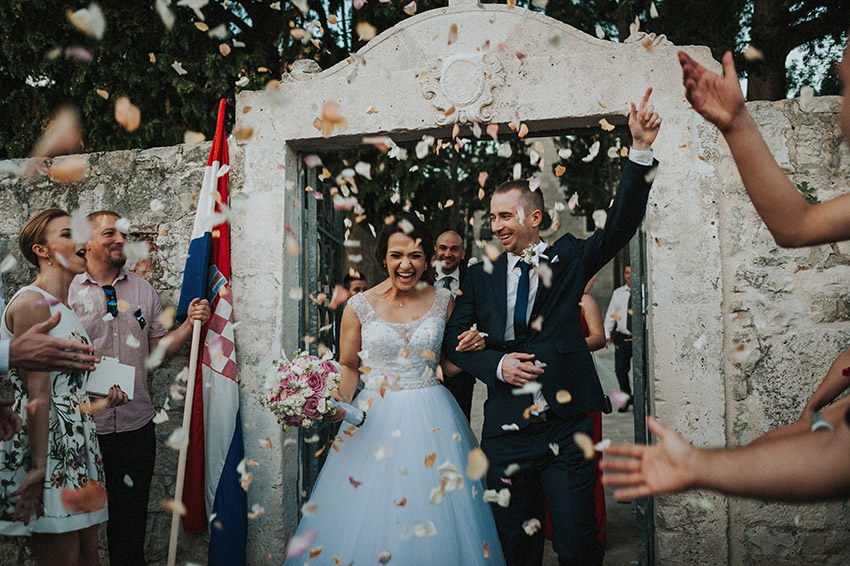 Split wedding photographer Croatia
