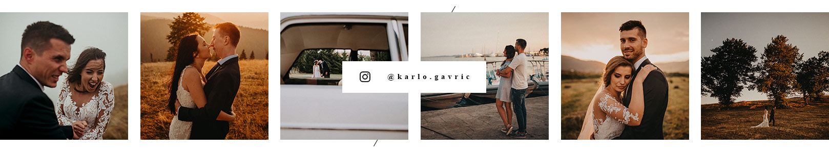 Follow me on Instagram for more recent stories @karlo.gavric