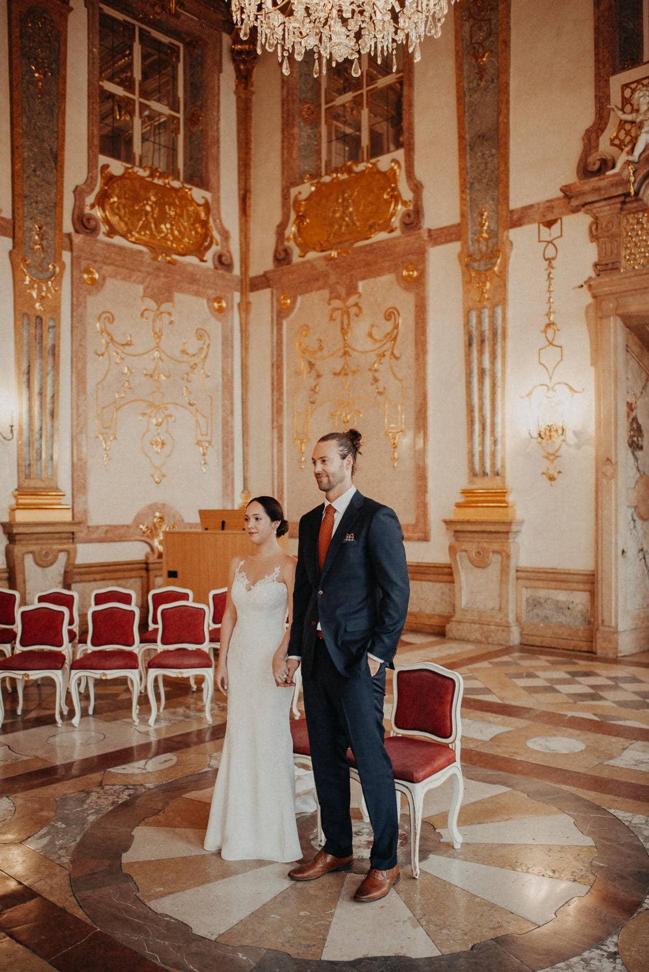 wedding photographer salzburg palace mirabell 042 - Mirabel Palace Wedding Photographer Salzburg