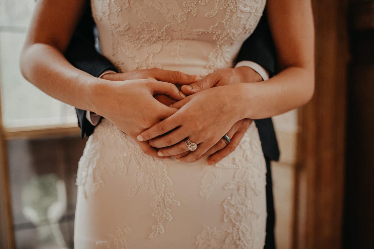 Wedding details Mirabell Salzburg