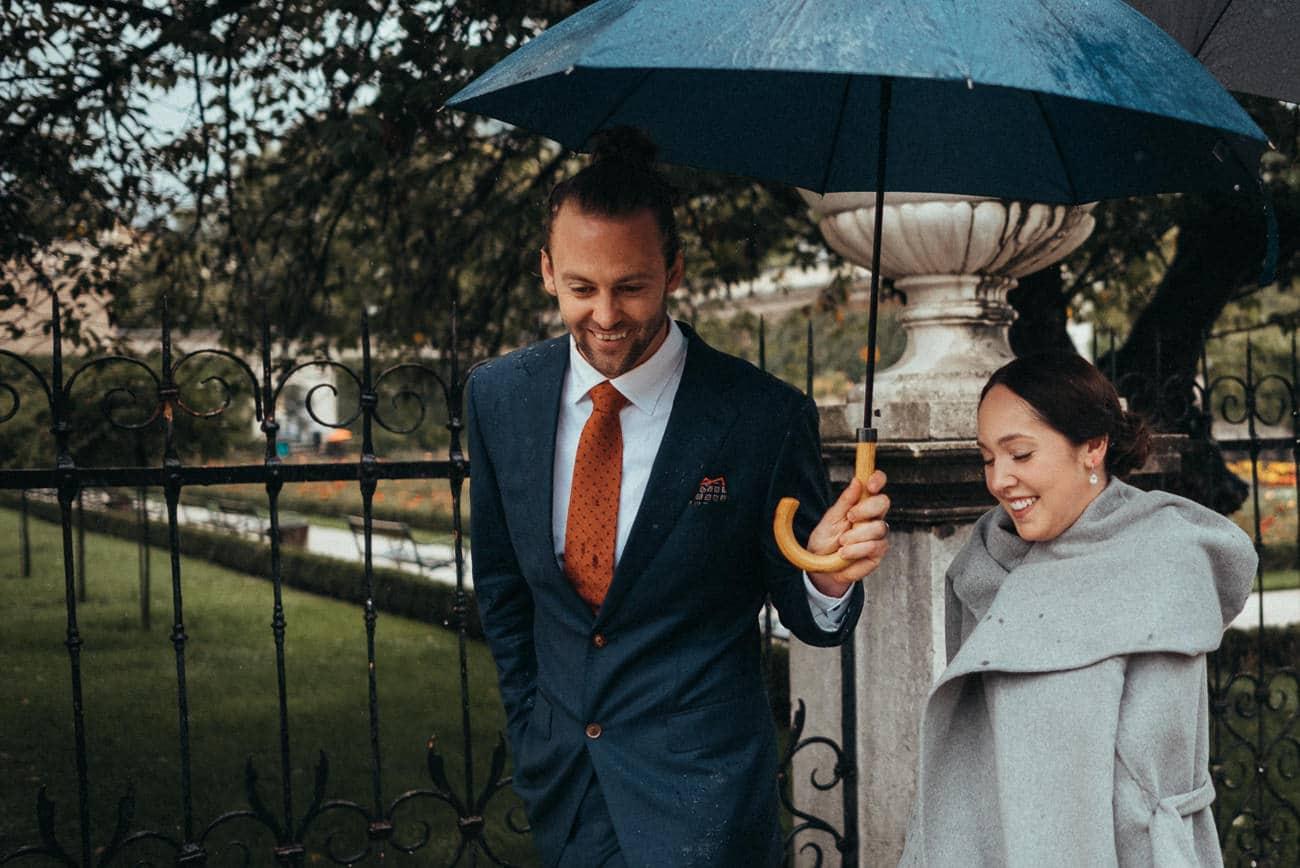 Heiraten in Salzburg Schloss Mirabell
