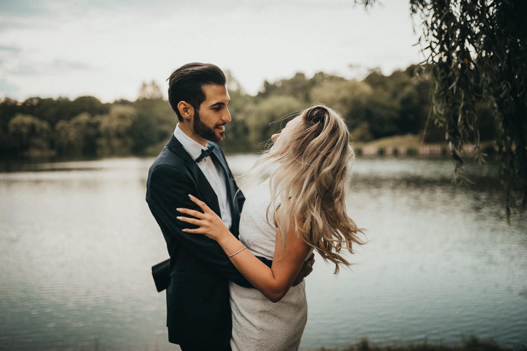Wedding photographer Kurpark Oberlaa