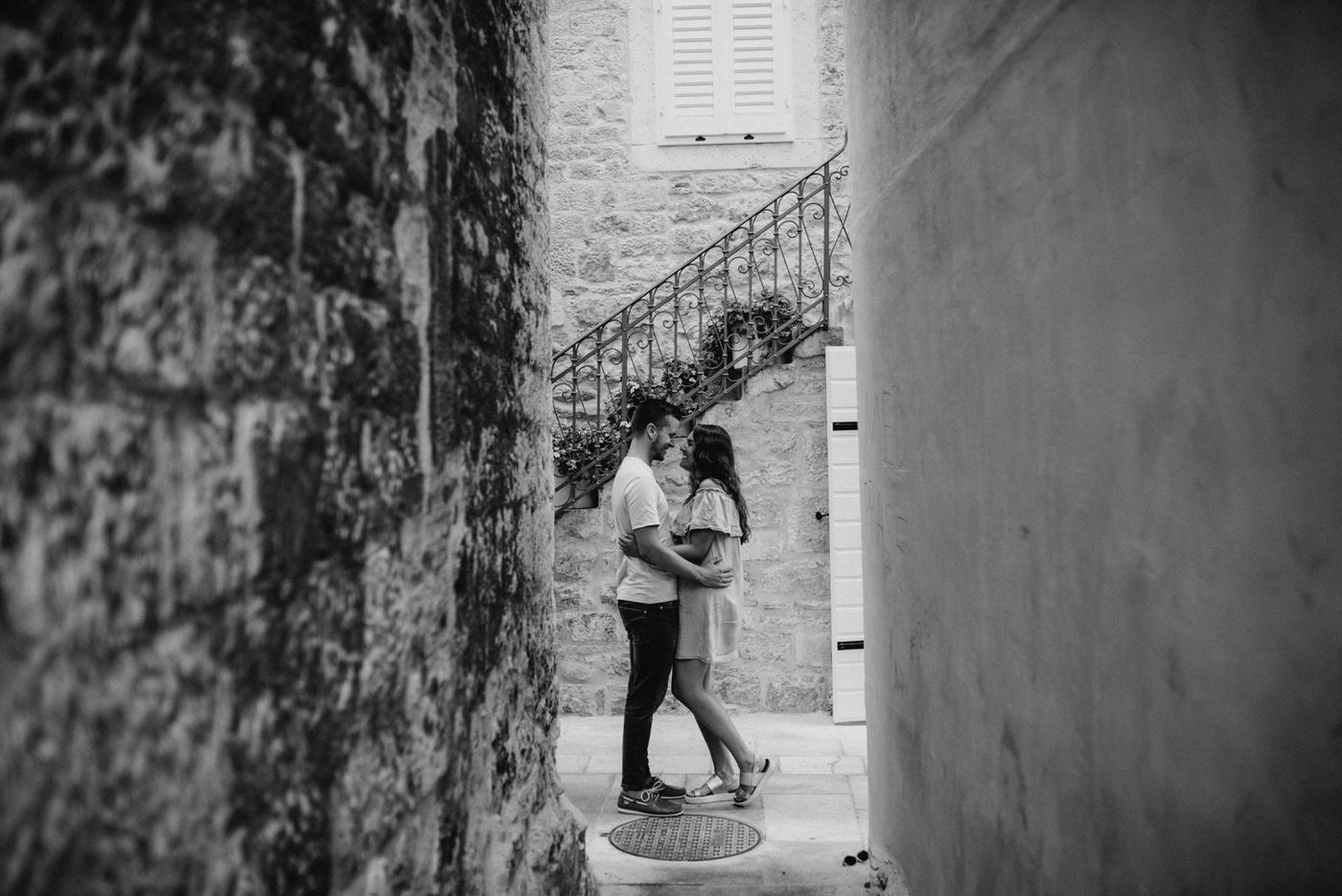 croatia split elopement photographer
