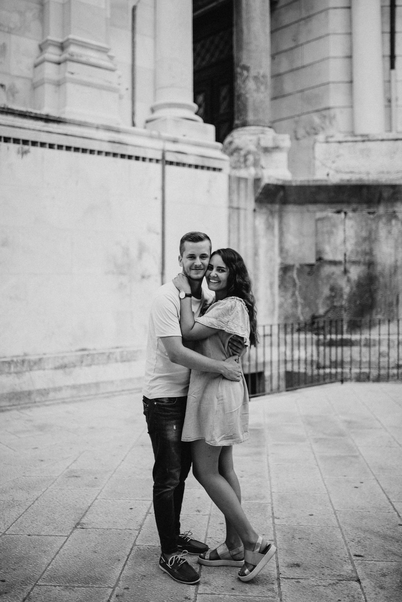 engagement elopement photographer split croatia rk 025 - Elopement Photographer Split Croatia