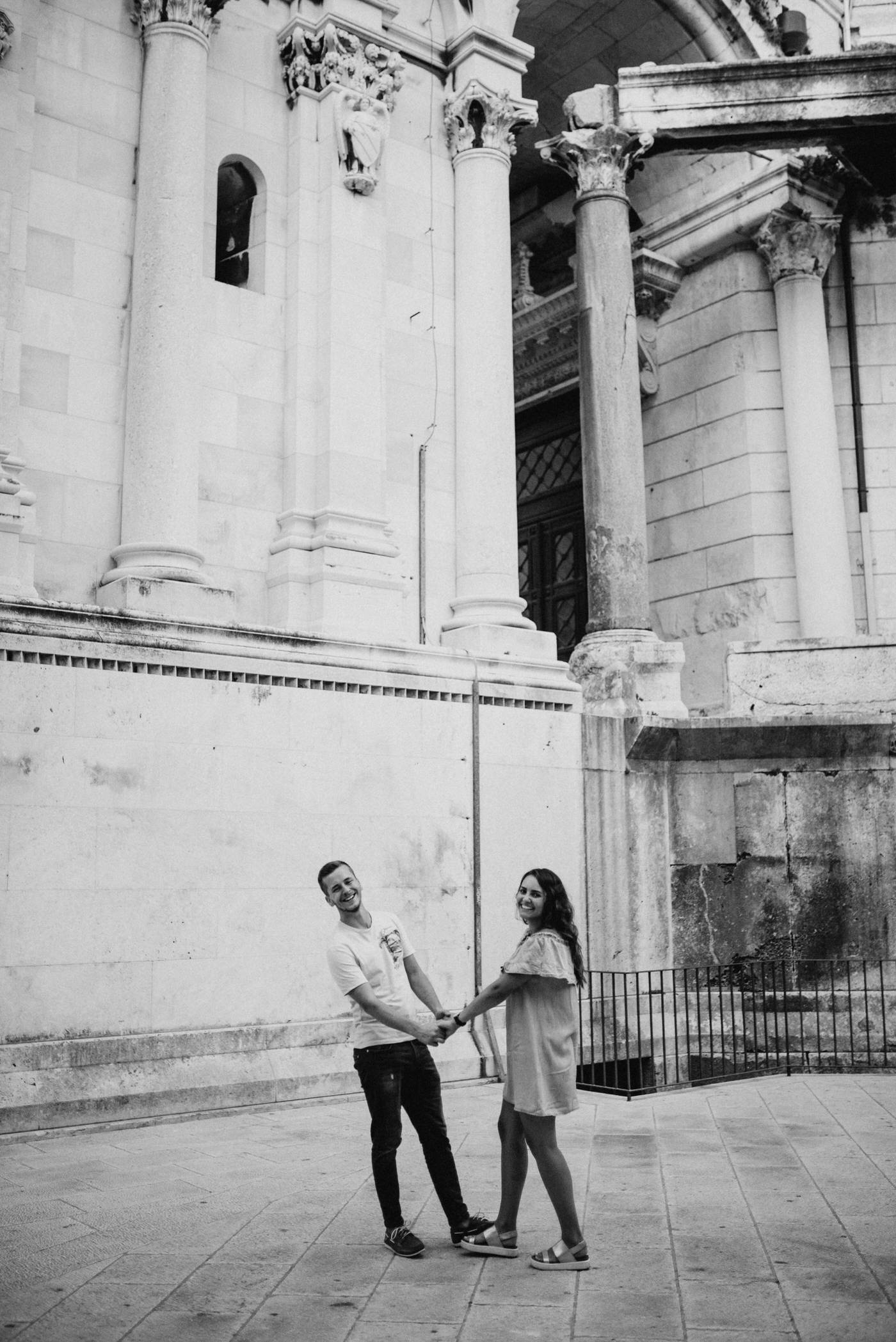 engagement elopement photographer split croatia rk 026 - Elopement Photographer Split Croatia