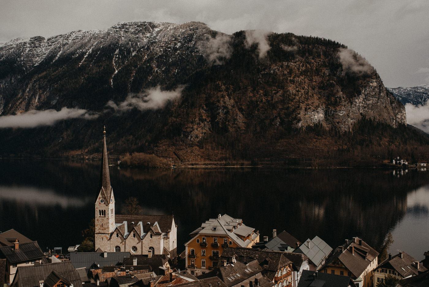 hochzeitsfotograf hallstatt wedding photographer austria 016 - Hallstatt Engagement Session & Secret Proposal