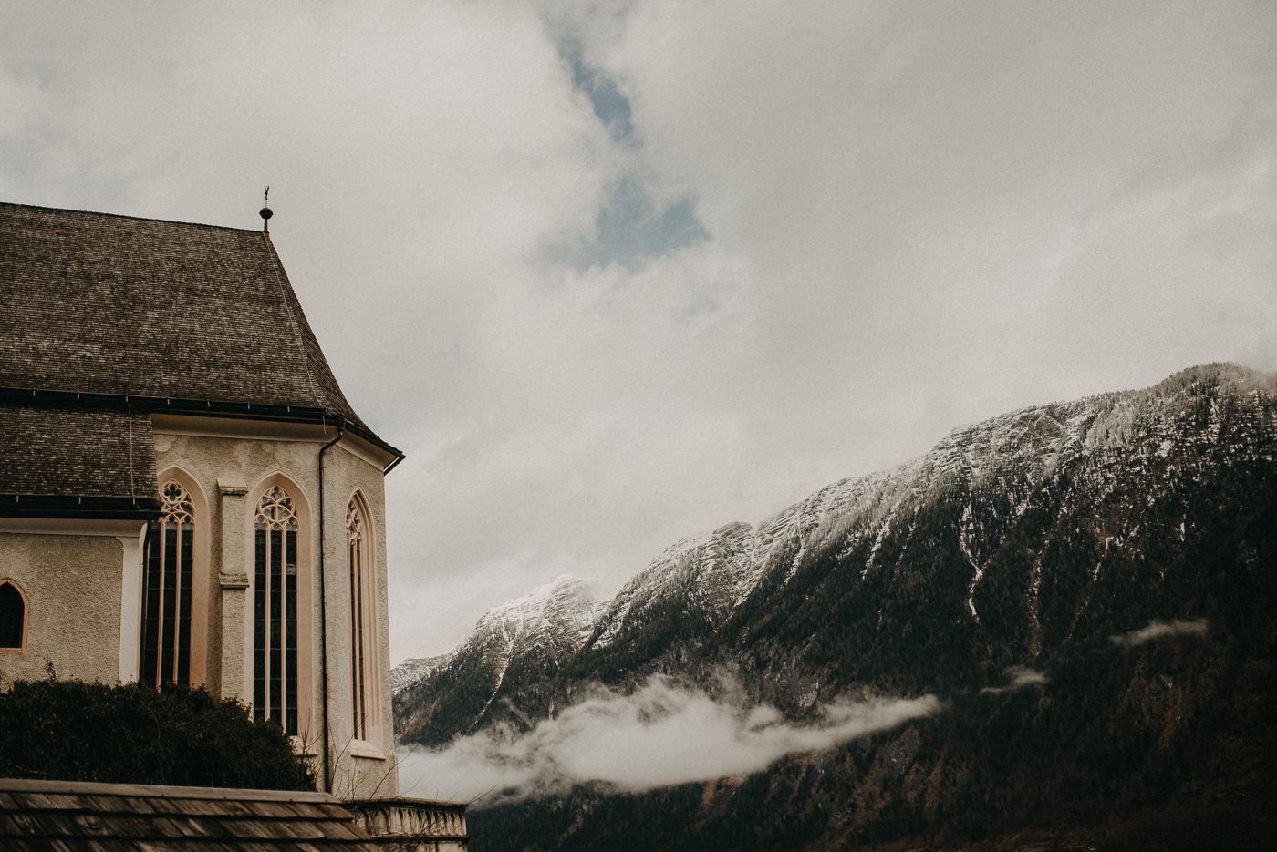 Hallstatt Wedding Photographer Austria