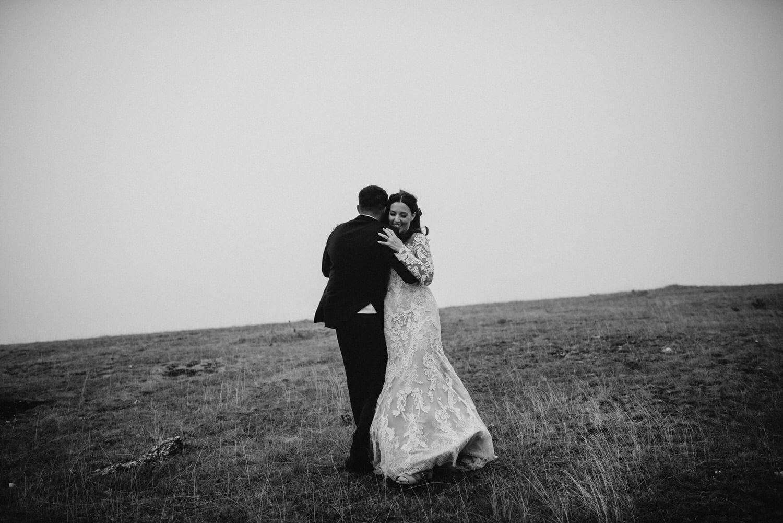 Prekrasne fotografije vjencanja na Vlasicu