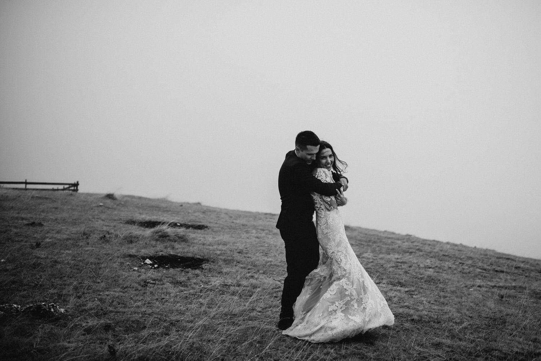 vlasic mountain wedding photographer aj 011 - Vlasic Mountain Wedding Photographer | Anja + Josip