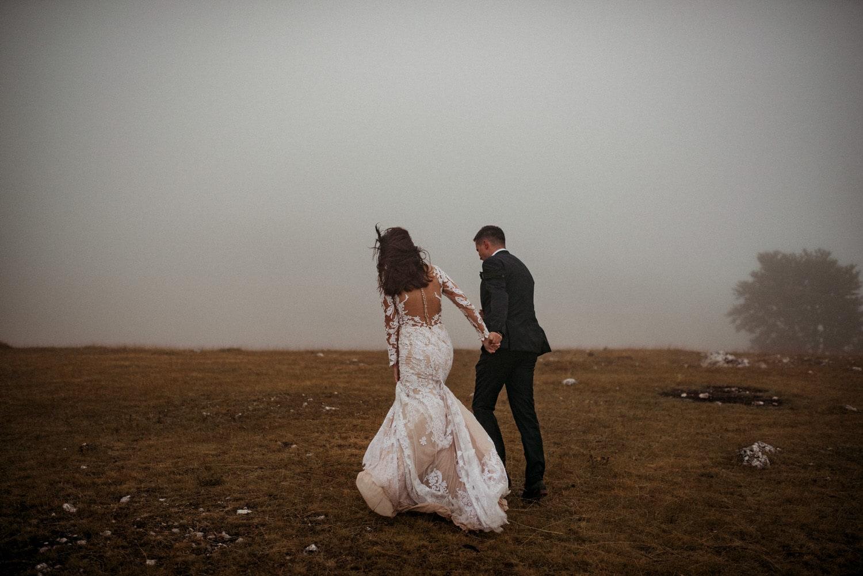 vlasic mountain wedding photographer aj 024 - Vlasic Mountain Wedding Photographer   Anja + Josip