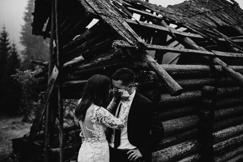vlasic mountain wedding photographer aj 039 - Vlasic Mountain Wedding Photographer   Anja + Josip
