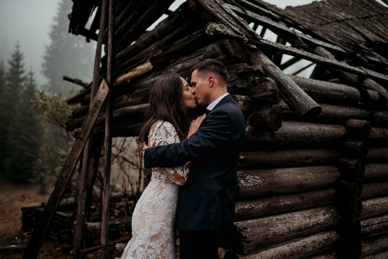 vlasic mountain wedding photographer aj 043 - Vlasic Mountain Wedding Photographer   Anja + Josip