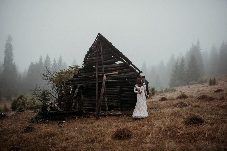 vlasic mountain wedding photographer aj 045 - Vlasic Mountain Wedding Photographer   Anja + Josip