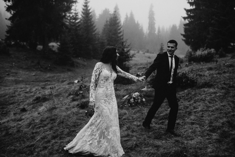 Hochzeitsfotograf Zurich