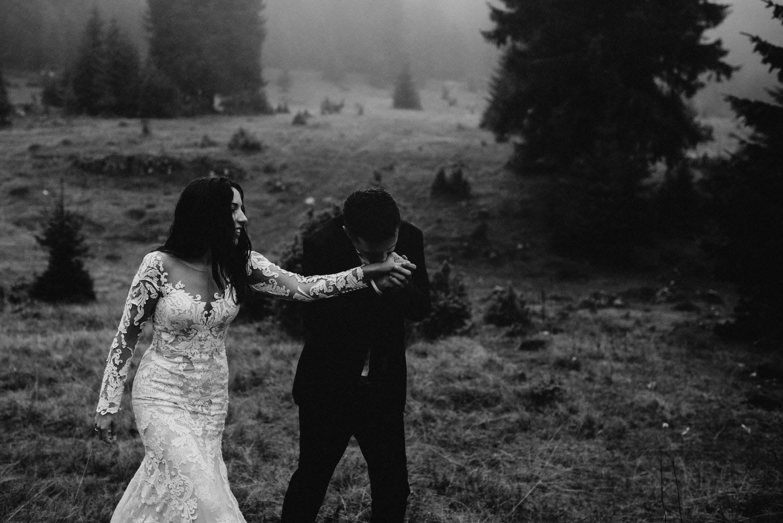 vlasic mountain wedding photographer aj 053 - Vlasic Mountain Wedding Photographer   Anja + Josip