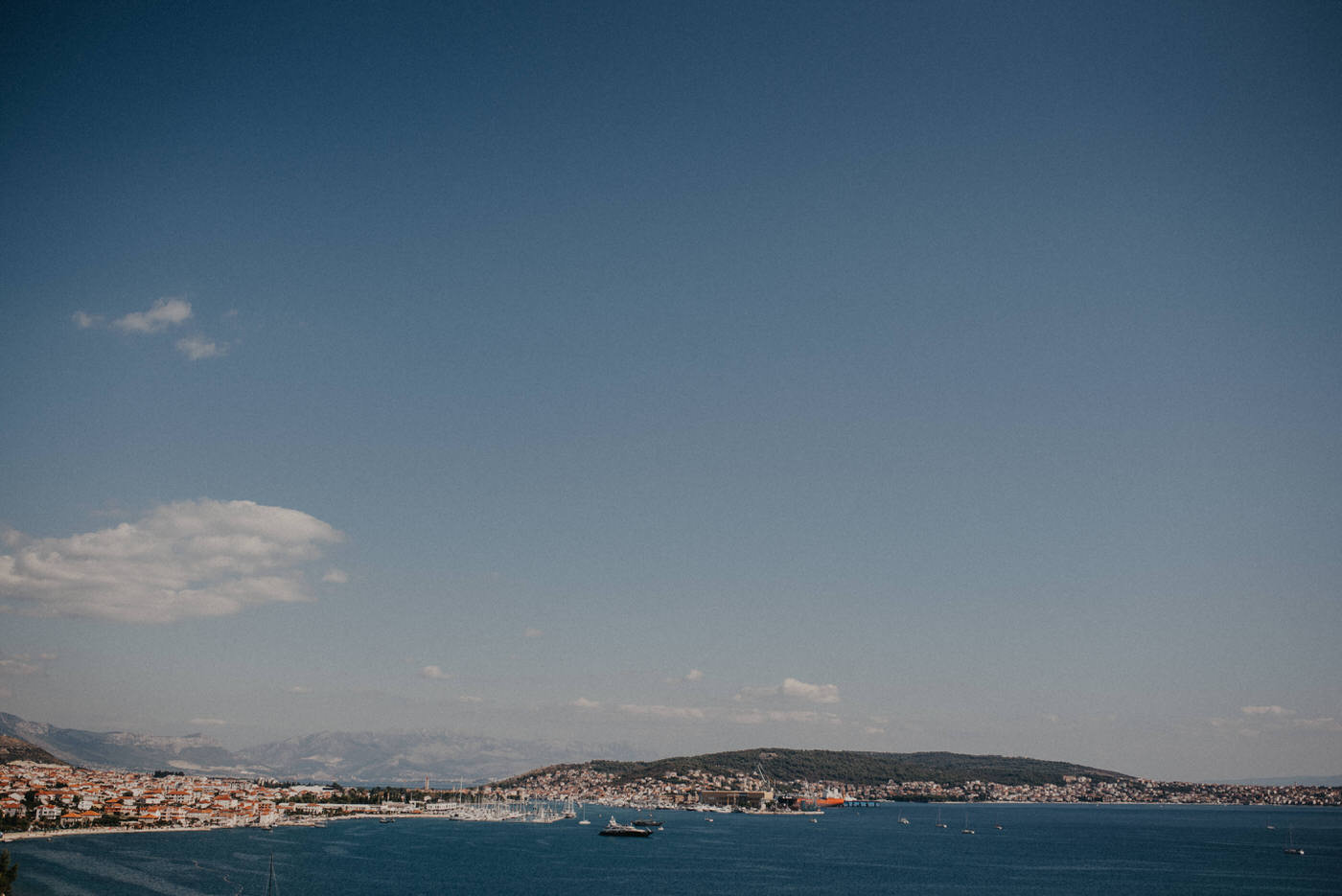wedding photographer trogir ciovo kastela sj 008 - Wedding Photographer Trogir | Suzana+Josip