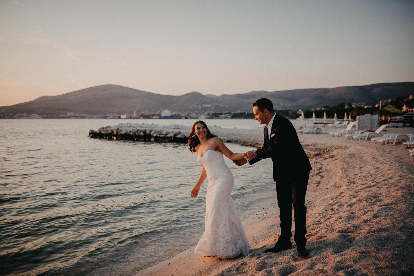 Wedding photographer Split Croatia