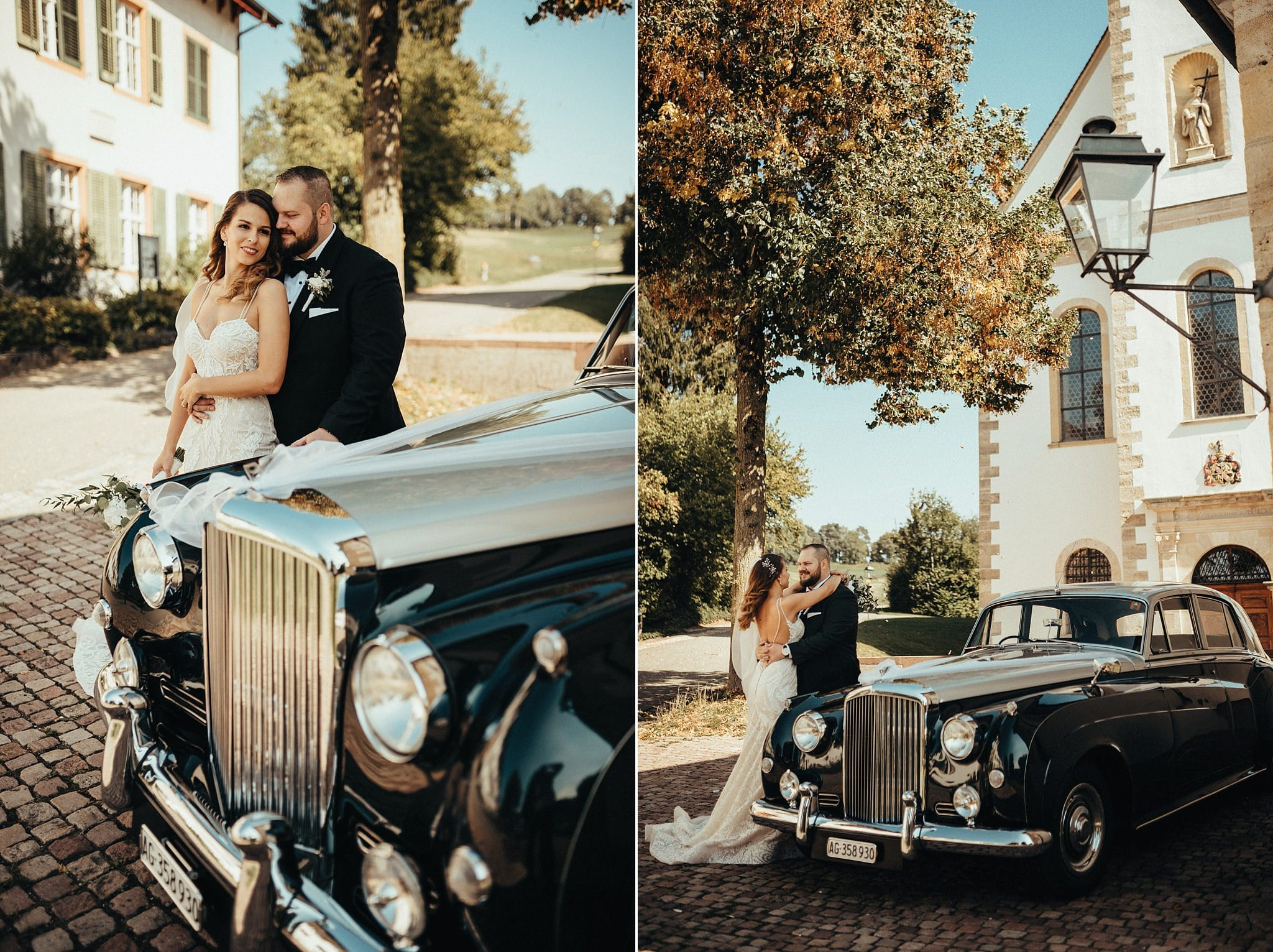 Rheinfelden Wedding Photography