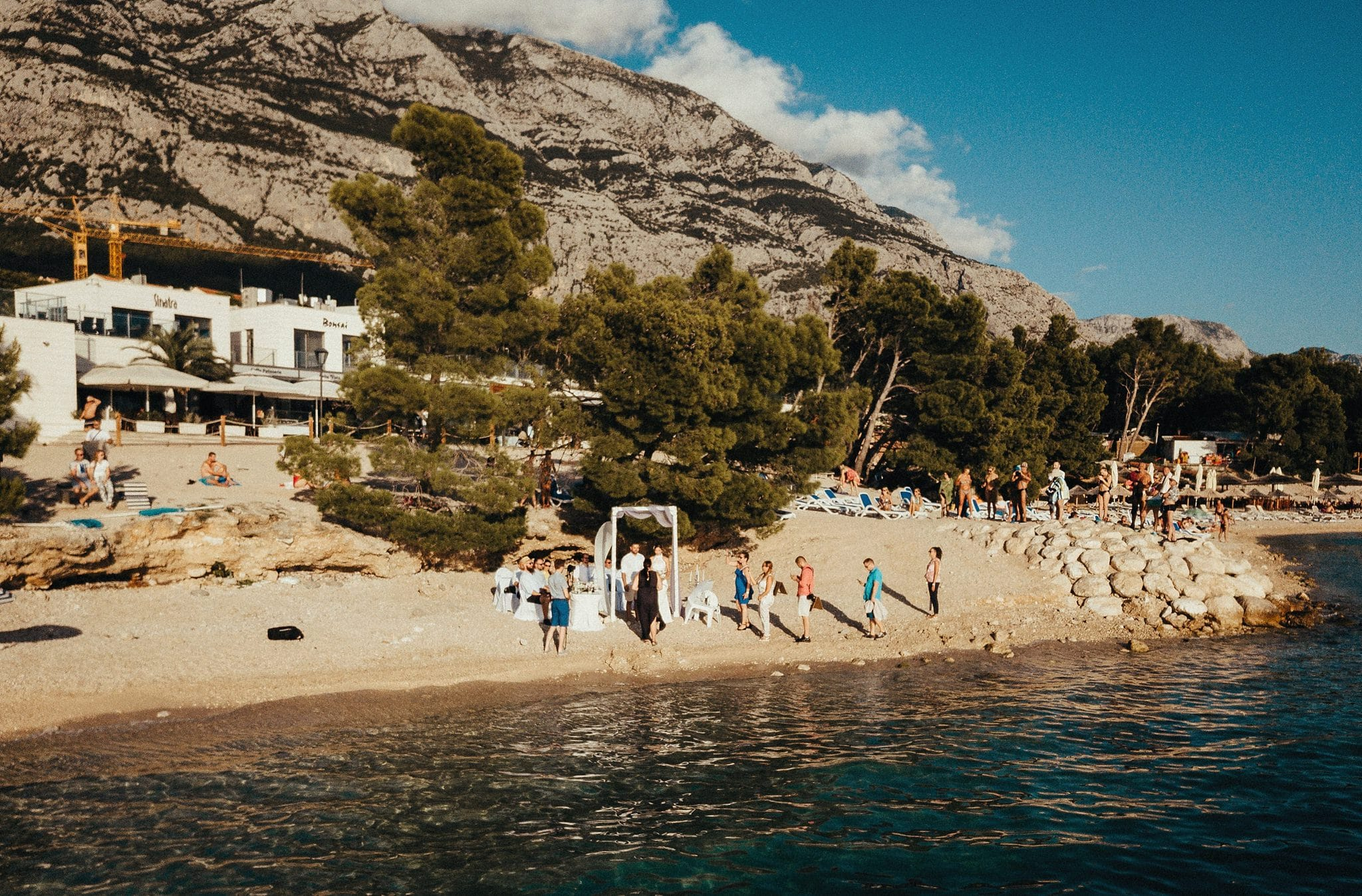 makarska wedding photographer croatia 014 - Dalmatia Wedding Photographer | Adrienn & Attila