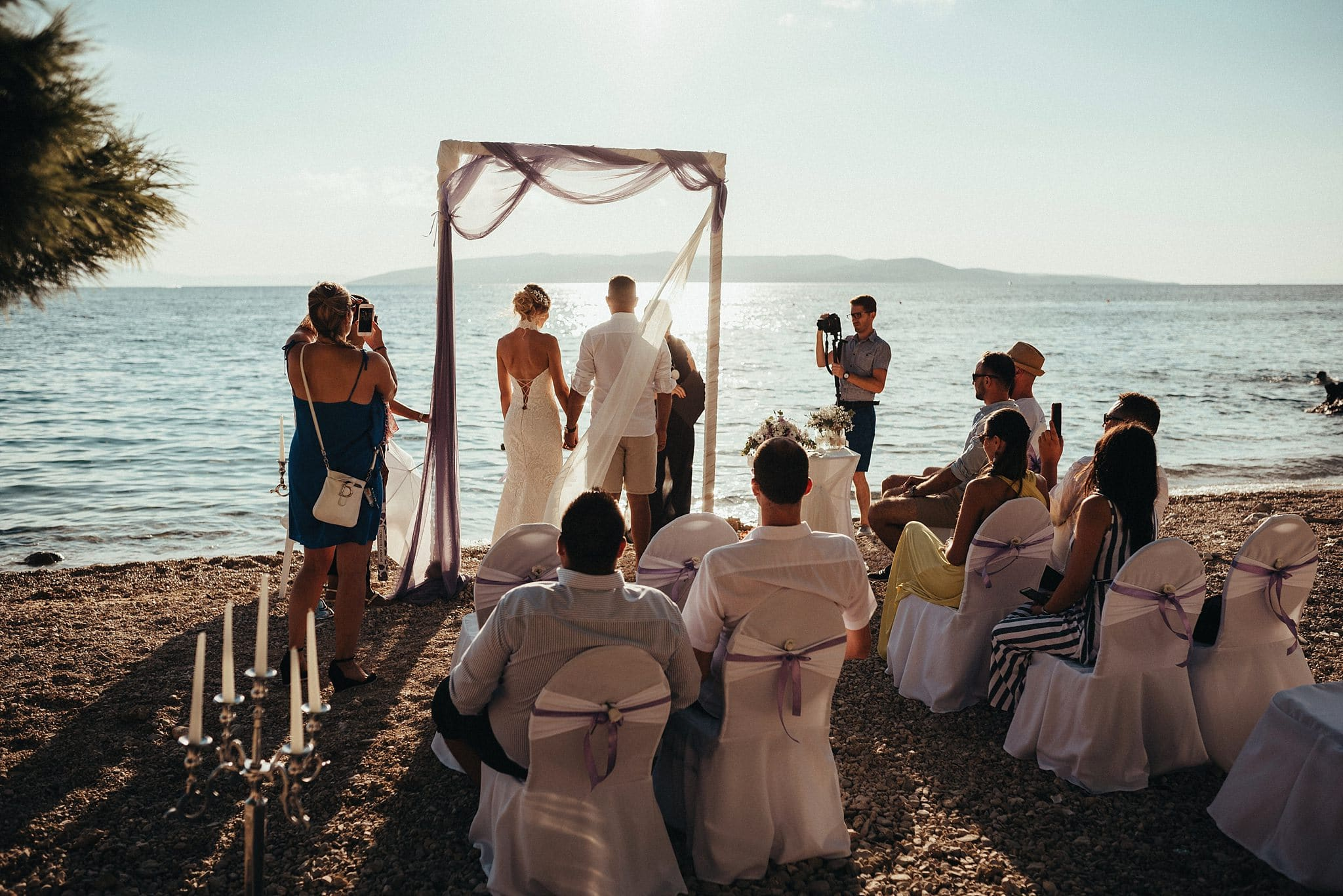 Wedding in Dalmatia