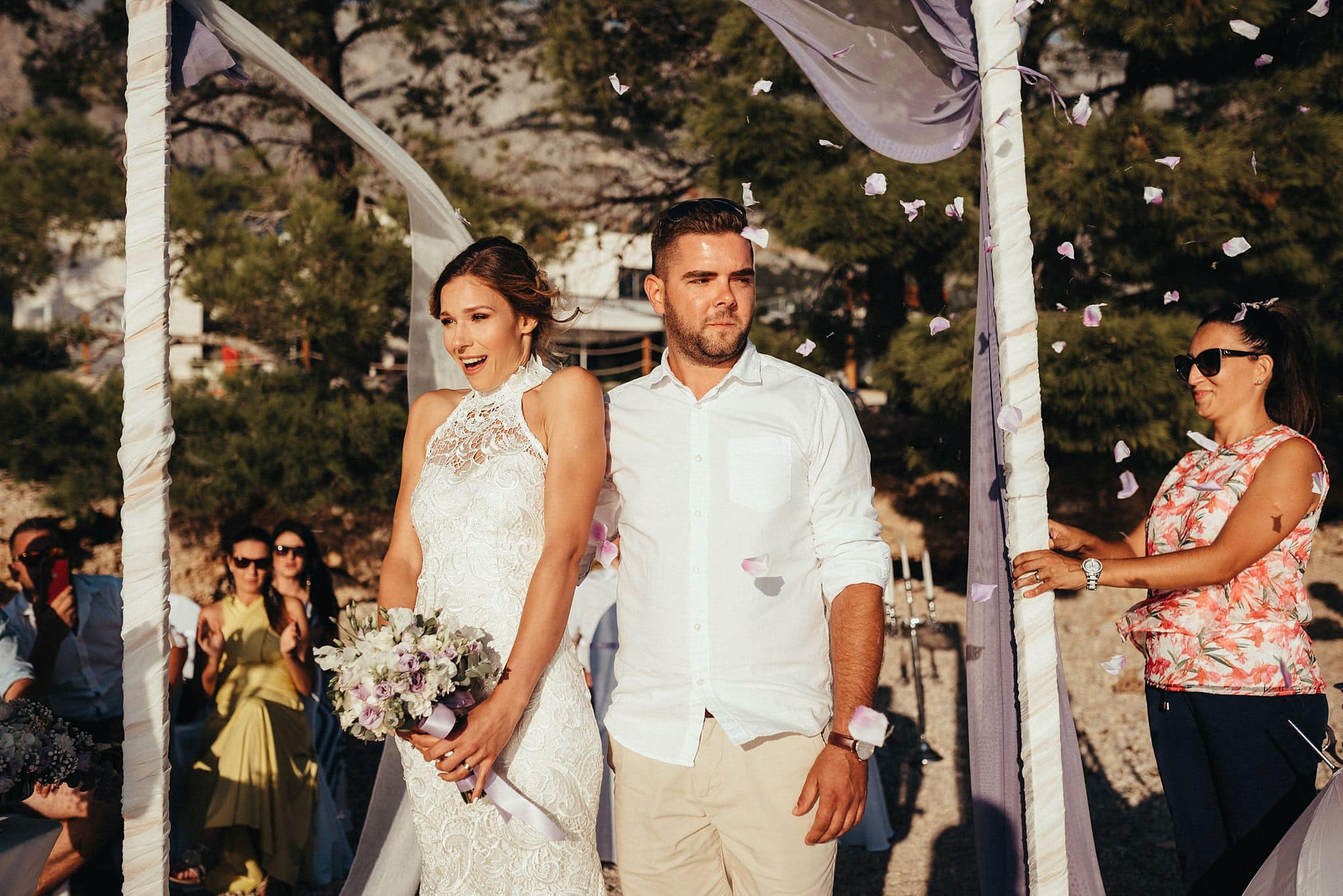 makarska wedding photographer croatia 018 - Dalmatia Wedding Photographer | Adrienn & Attila
