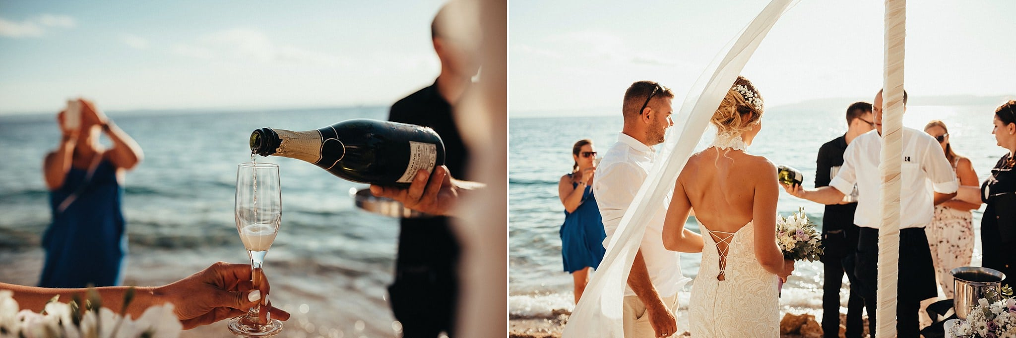 makarska wedding photographer croatia 020 - Dalmatia Wedding Photographer | Adrienn & Attila