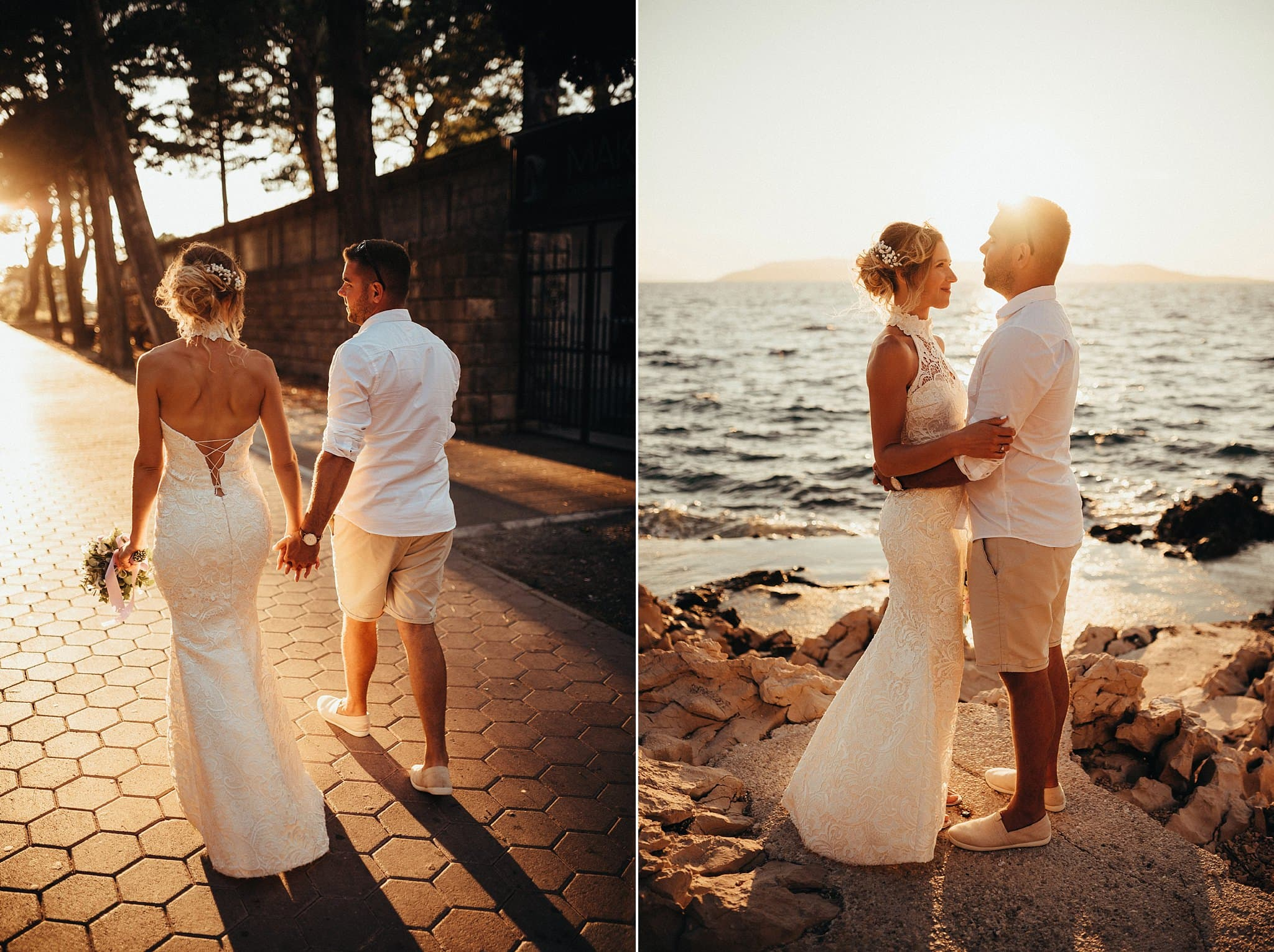 makarska wedding photographer croatia 028 - Dalmatia Wedding Photographer
