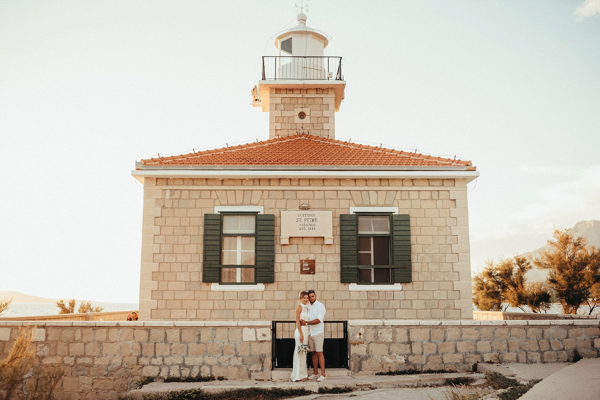 makarska wedding photographer croatia 035 - Dalmatia Wedding Photographer