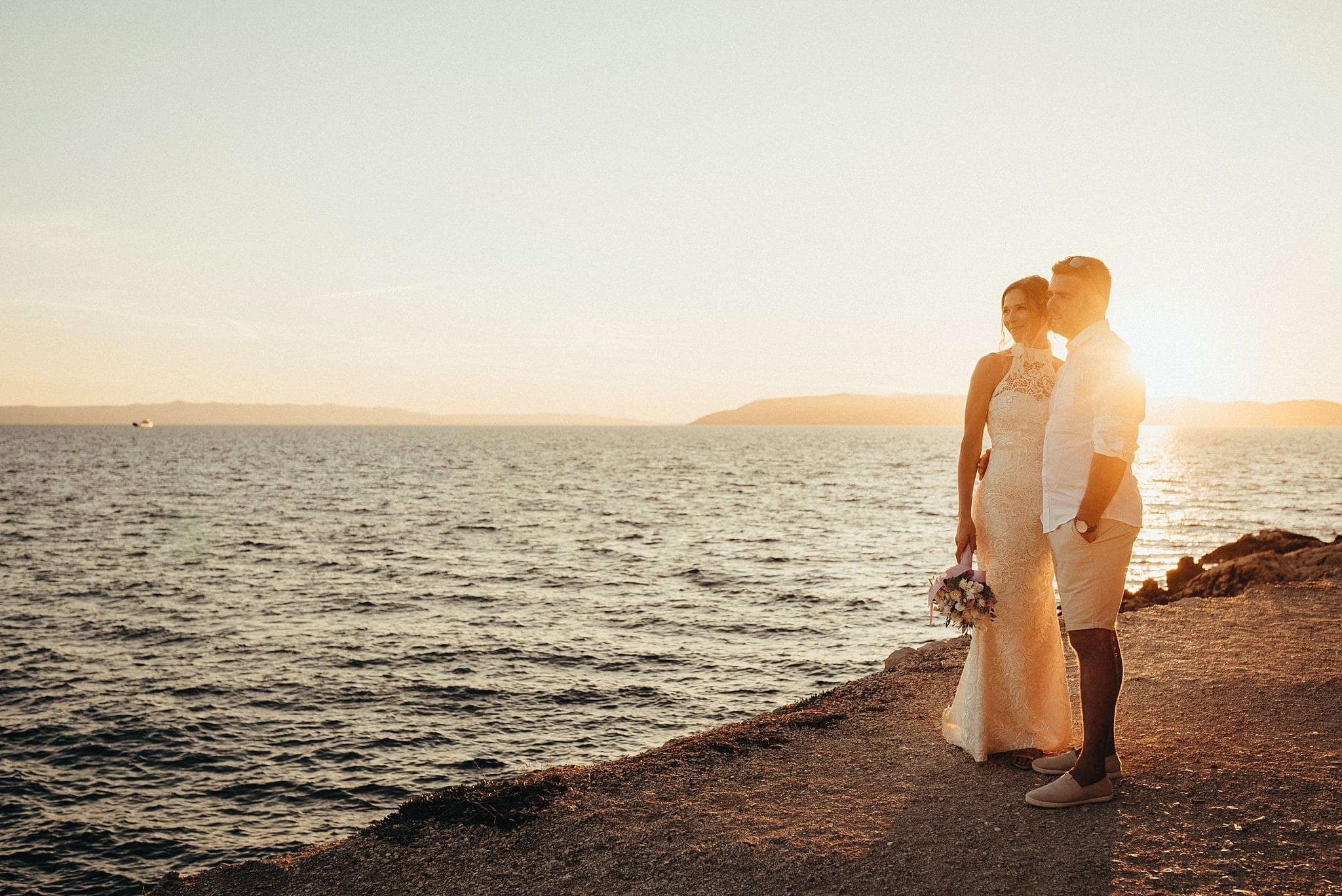 makarska wedding photographer croatia 041 - Dalmatia Wedding Photographer