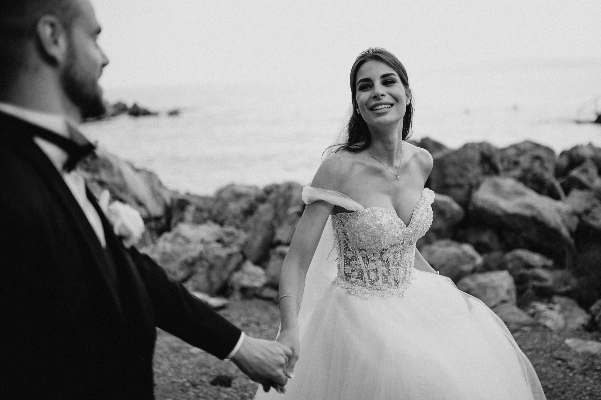 Hotel Royal Wedding Photographer Opatija