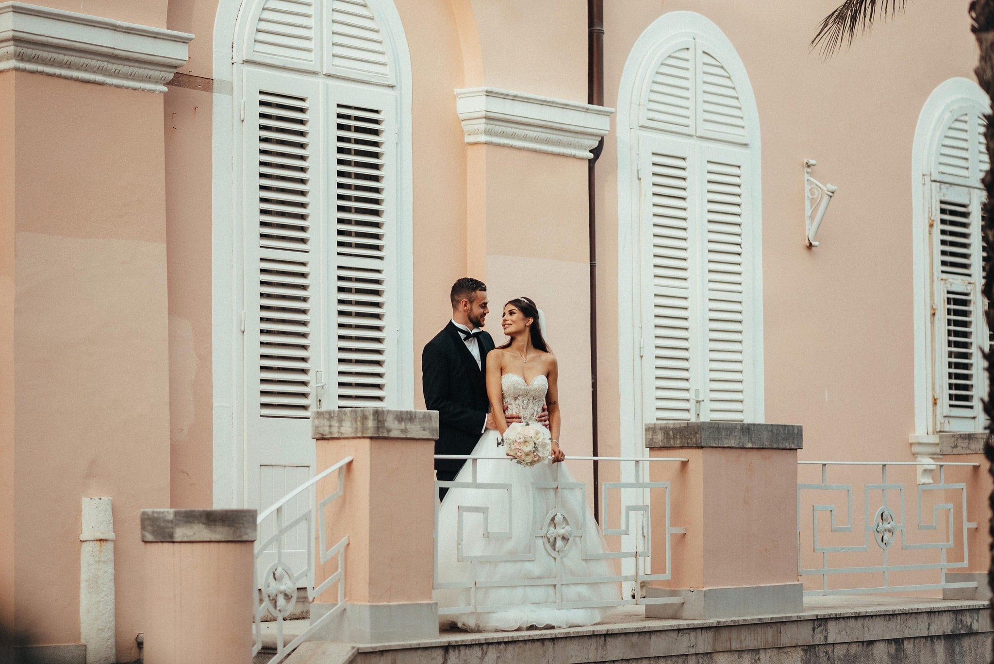 opatija wedding photographer stunning location