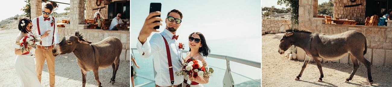 biokovo skywalk wedding photographer 0013 - Biokovo Skywalk Wedding