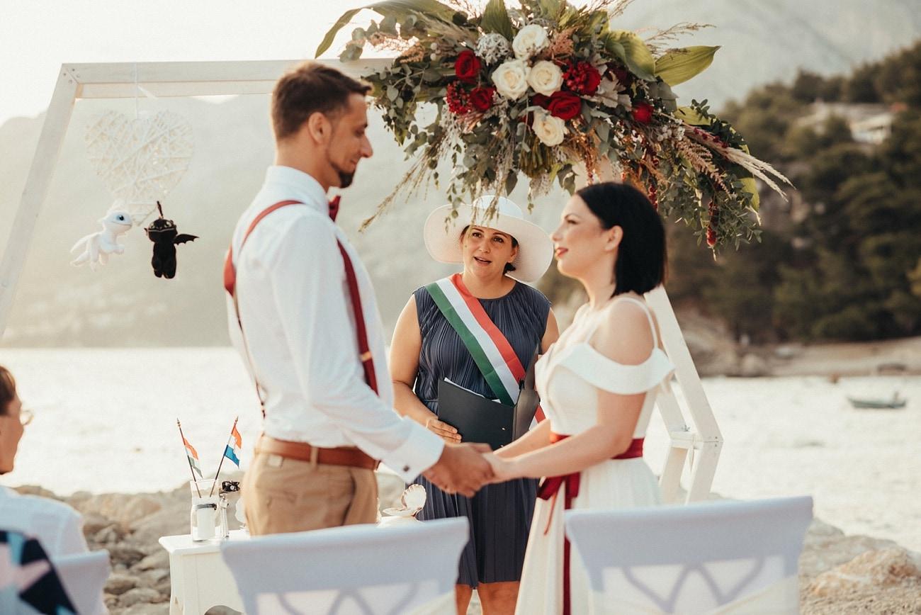 biokovo skywalk wedding photographer 0020 - Biokovo Skywalk Wedding