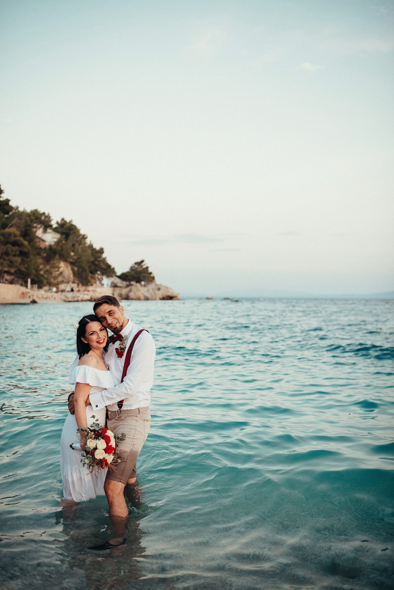 biokovo skywalk wedding photographer 0026 - Biokovo Skywalk Wedding