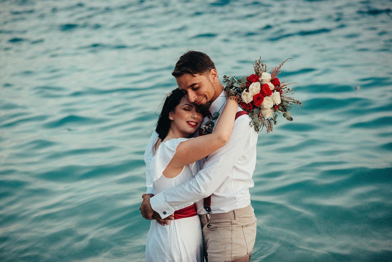 biokovo skywalk wedding photographer 0027 - Biokovo Skywalk Wedding